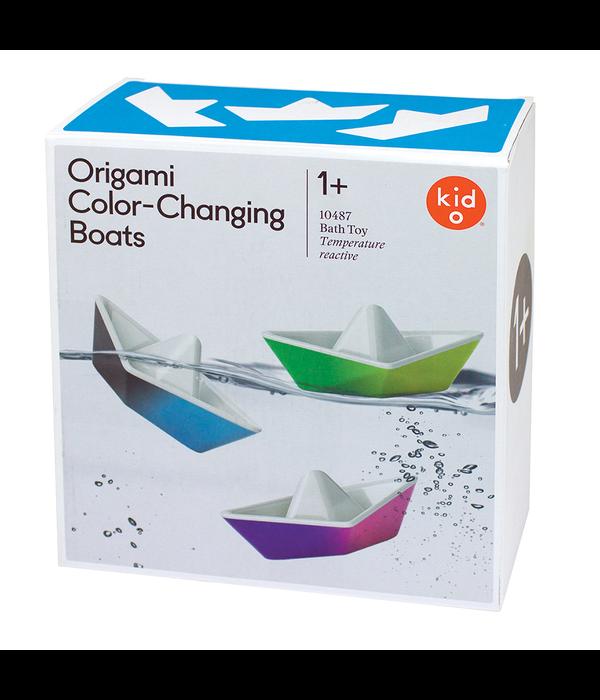 Kid O KID O - Origami bad bootjes