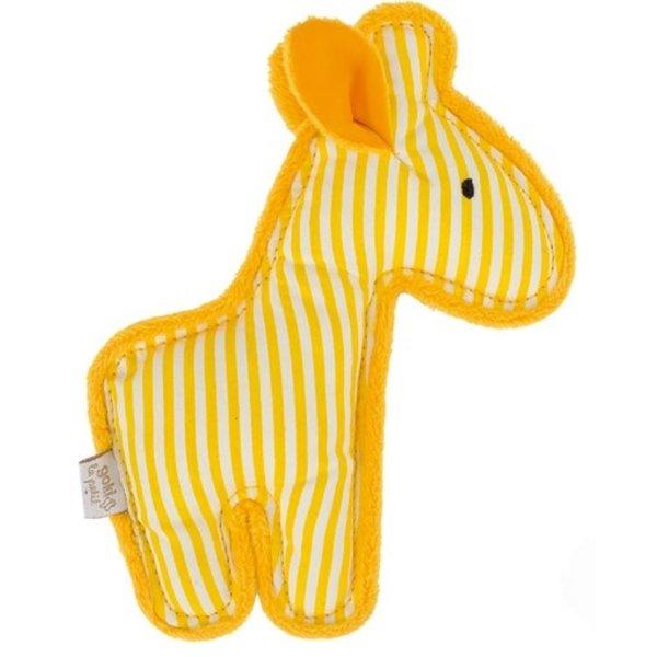 GOKI - Rammelaar Giraffe
