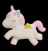 Little Lovely Company A LITTLE LOVELY COMPANY - Bijtspeeltje Unicorn
