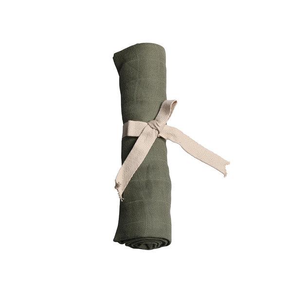 Filibabba - Hydrofiele doek Olive