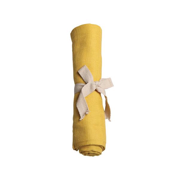 Filibabba - Hydrofiele doek Lemon