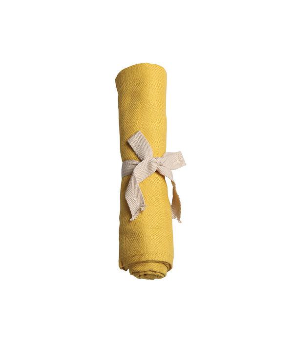 Filibabba Filibabba - Hydrofiele doek Lemon