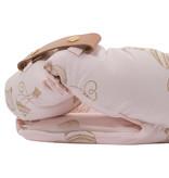 Filibabba Filibabba - Babynest Air Balloon  Rose Gold