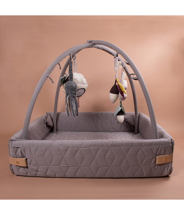 Filibabba Filibabba - Babygym activity nest