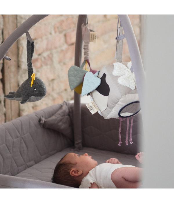 Filibabba Filibabba - Babygym activity nest