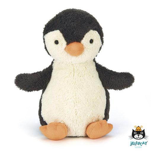 Jellycat Jellycat - Knuffel pinguïn Peanut - medium