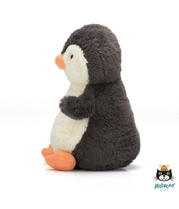 Jellycat Jellycat - Knuffel pinguïn Peanut - medium - 23 cm