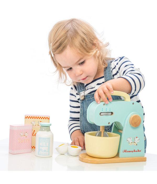Le Toy Van Le Toy Van - Mixer van hout
