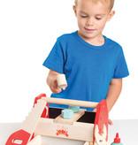 Le Toy Van Le Toy Van - Gereedschapskist van hout