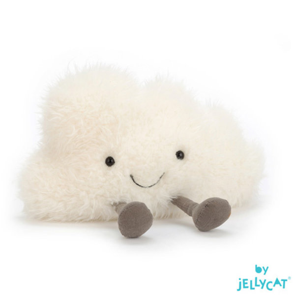 Jellycat - Knuffel  wolk Amusable Cloud