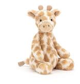 Jellycat Jellycat - Knuffel Giraffe Puffles - small - 19 CM