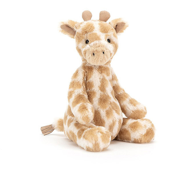 Jellycat - Knuffel Giraffe Puffles - small
