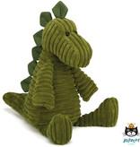Jellycat Jellycat - Knuffel Cordy Roy Dino - small - 26 CM