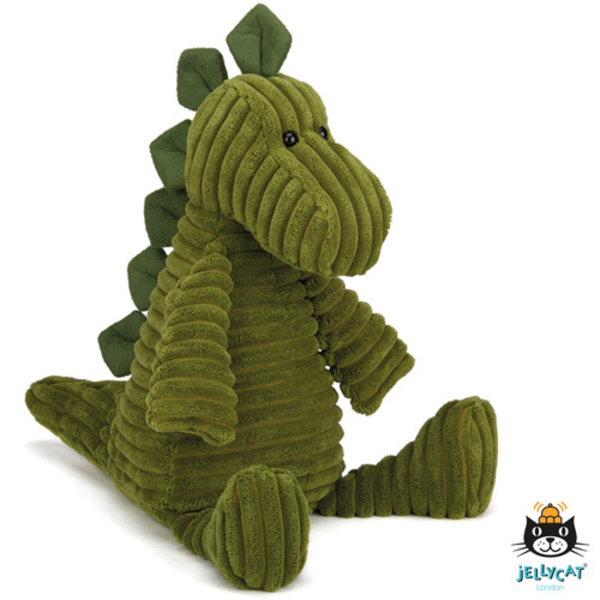 Jellycat - Knuffel Cordy Roy Dino - small