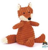 Jellycat Jellycat - Knuffel Cordy Roy Fox - small - 26 CM