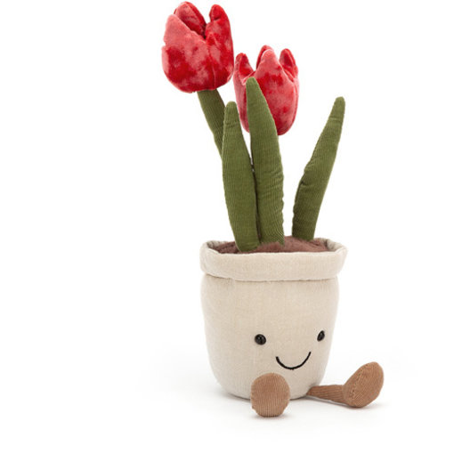 Jellycat Jellycat - Knuffel Amusable Tulip
