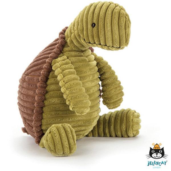Jellycat - Knuffel Cordy Roy Turtle - small