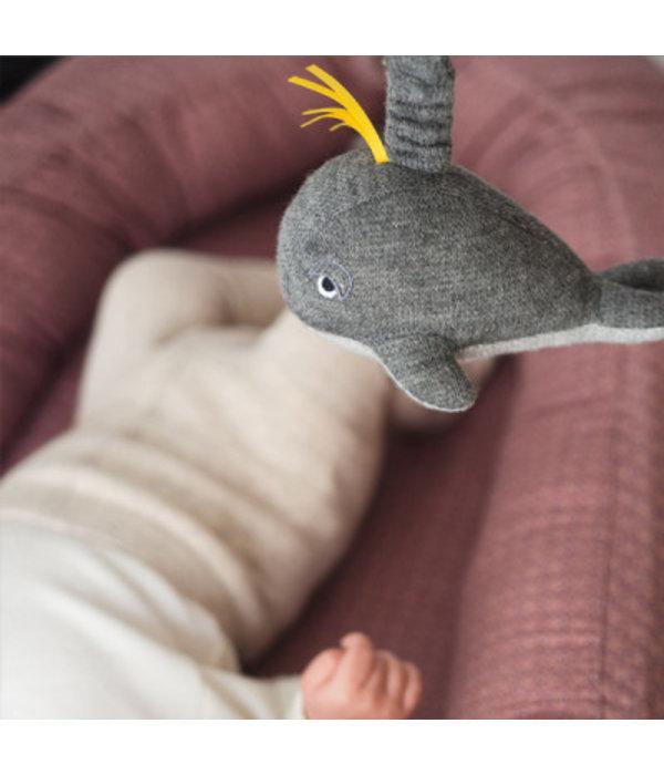 Filibabba Filibabba - Activitytoy Whale