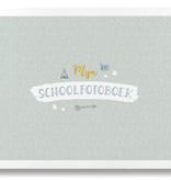 Maan Amsterdam  MAAN AMSTERDAM - Mijn schoolfotoboek mint
