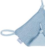 Jollein Jollein - Speendoekje soft knit Hippo Soft Blue