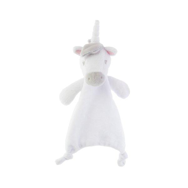 Sass & Belle - Knuffeldoekje Unicorn