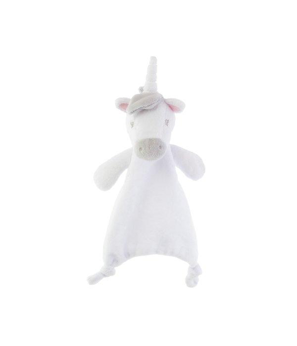 Sass & Belle Sass & Belle - Knuffeldoekje Unicorn