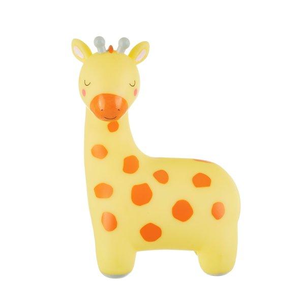 Sass & Belle - Lampje Savannah Safari Giraffe
