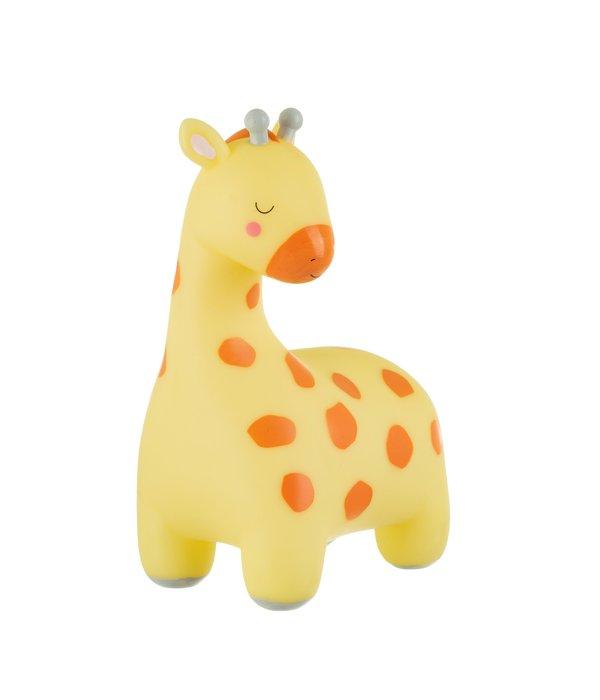 Sass & Belle Sass & Belle - Lampje Savannah Safari Giraffe