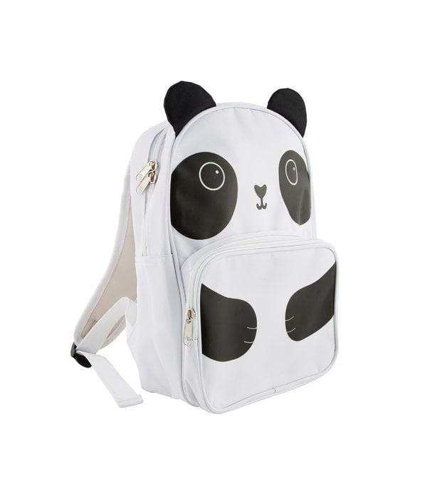 Sass & Belle Sass & Belle - Rugzak Panda