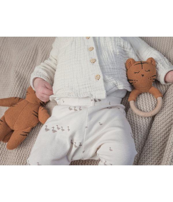 Baby Bello Baby Bello - Toby the Tiger Bijtring