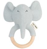 Baby Bello Baby Bello - Elvy the Elephant bijtring