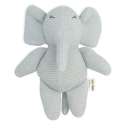 Baby Bello Baby Bello - Elvy the Elephant knuffeltje