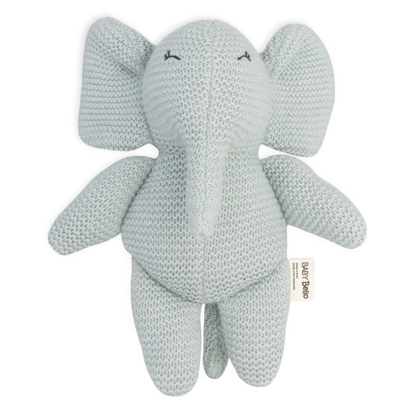 Baby Bello - Elvy the Elephant knuffeltje