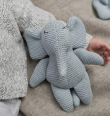 Baby Bello Baby Bello - Elvy the Elephant knuffeltje