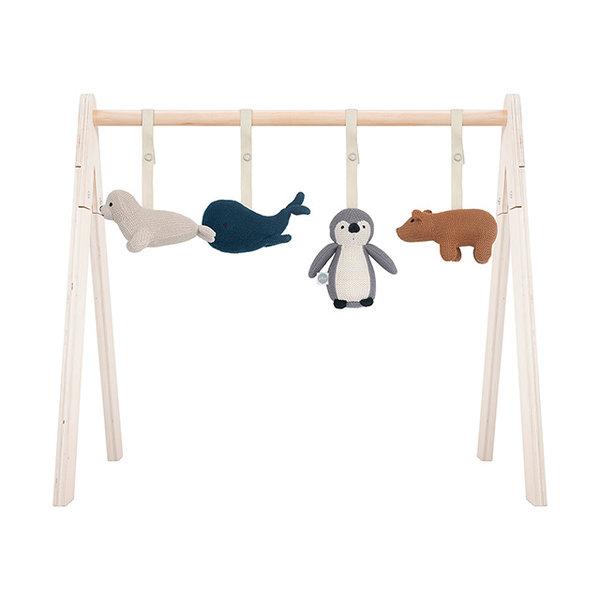 Jollein - Babygym speeltjes Polar