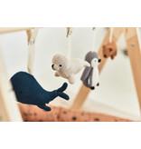 Jollein Jollein - Babygym speeltjes Polar