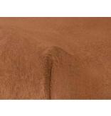 Jollein Jollein - Aankleedkussenhoes badstof Caramel