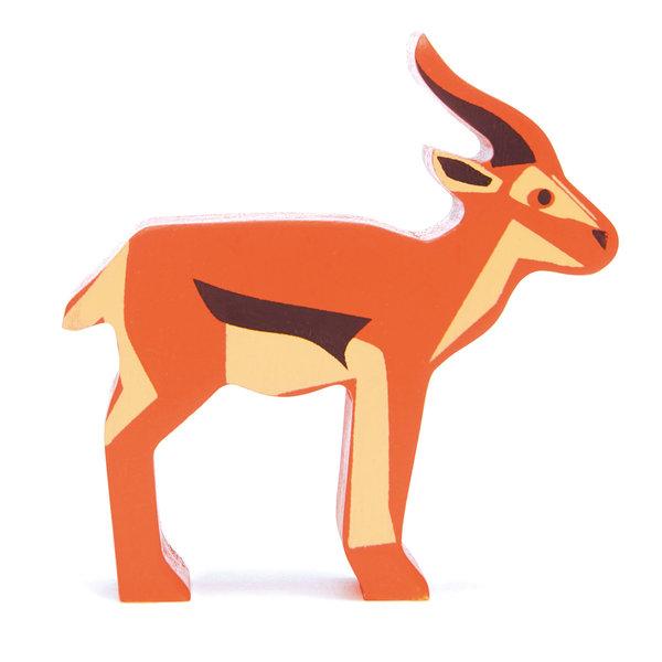 Tender Leaf - Houten dieren - Antilope