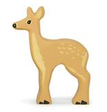 Tender leaf Toys Tender Leaf - Houten dieren - Hert