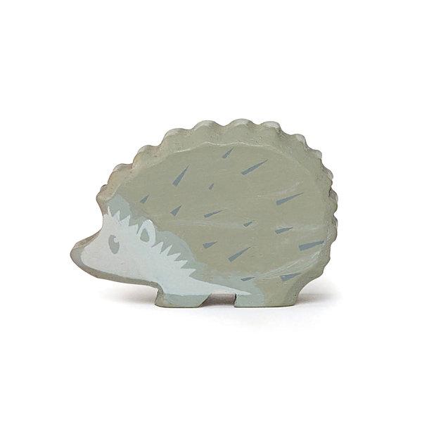 Tender Leaf - Houten dieren - Egel