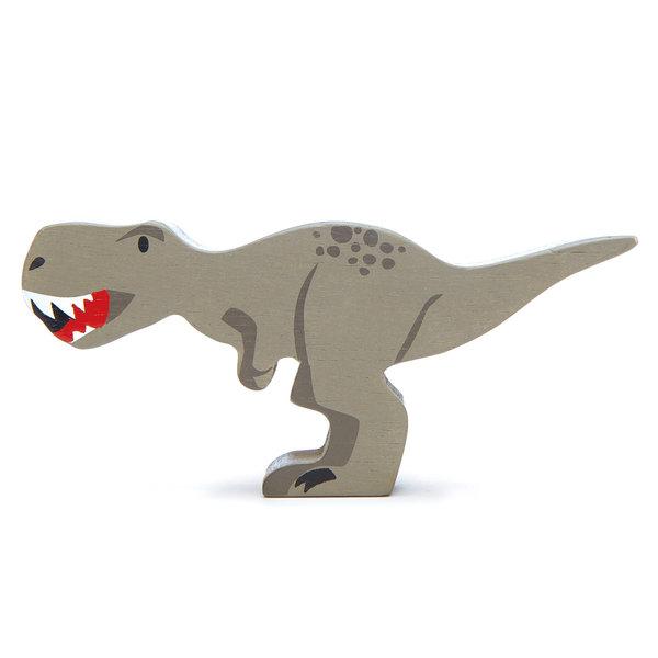 Tender Leaf - Houten dino's - Tyrannosaurus Rex