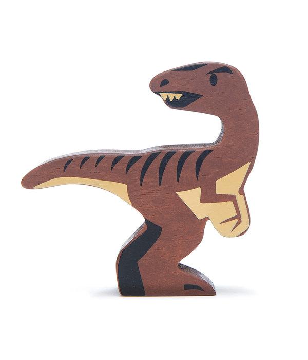 Tender leaf Toys Tender Leaf - Houten dino's - Velocriaptor