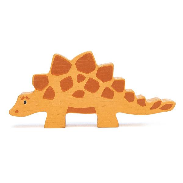Tender Leaf - Houten dino's - Stegosaurus