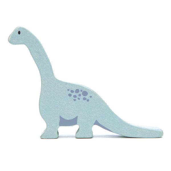 Tender Leaf - Houten dino's - Brontosaurus