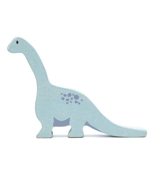 Tender leaf Toys Tender Leaf - Houten dino's -Brontosaurus