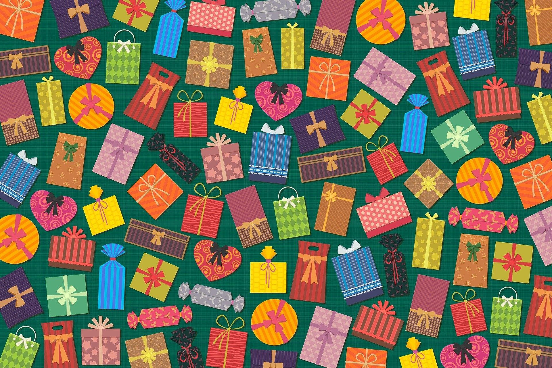 Sint cadeaus voor elk budget