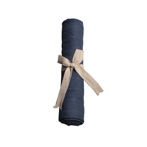 Filibabba Filibabba - Hydrofiele doek Twilight Blue