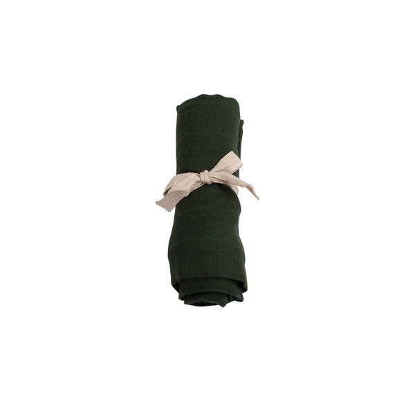 Filibabba - Hydrofiele doek Dark Green