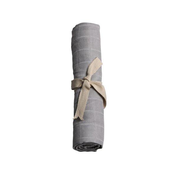 Filibabba - Hydrofiele doek Grey