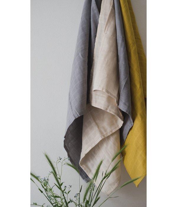 Filibabba Filibabba - Hydrofiele doek Grey